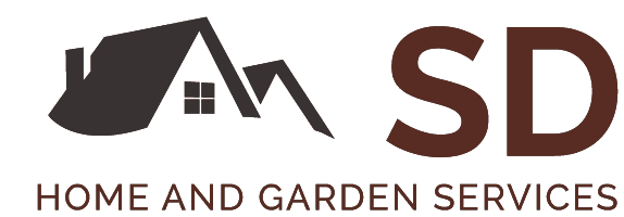 SD Home and Garden Services logo