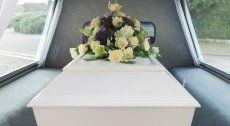 trasporti funebri, carro funebre, auto funebre