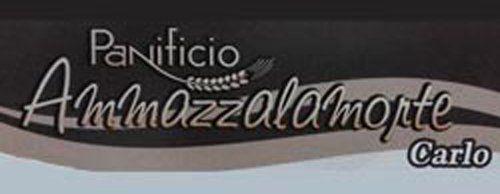 PANIFICIO AMMAZZALAMORTE - LOGO