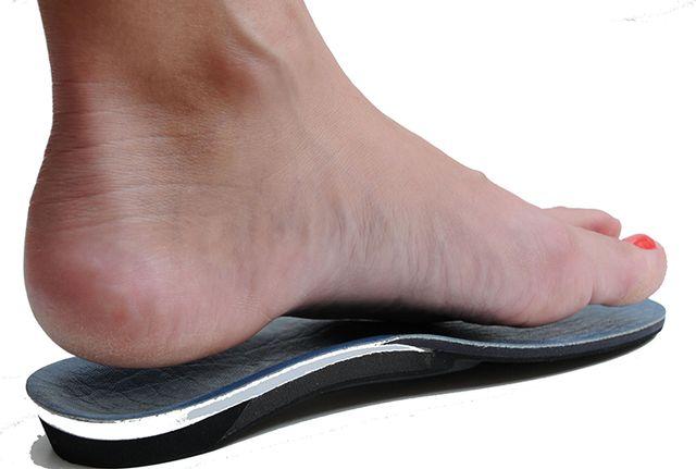 One Wellness Foot Treatment