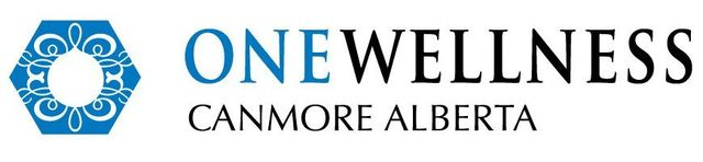 One Wellness Canmore Alberta Logo