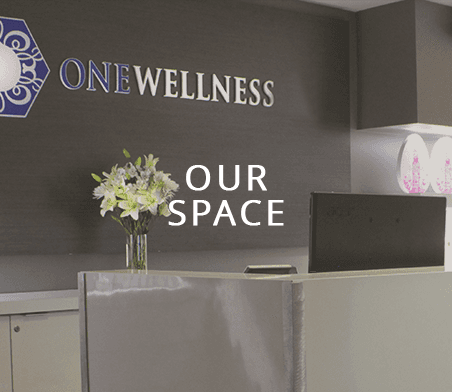 One Wellness Space