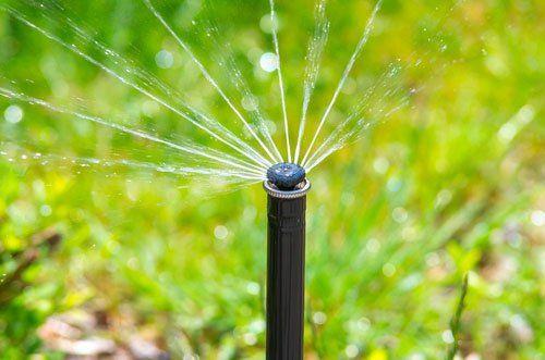 multiple stream sprinkler heads