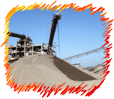 produzione calcestruzzo