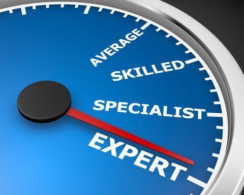 Structured settlement expert