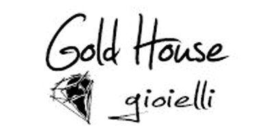 GIOIELLERIA GOLD HOUSE -  Logo