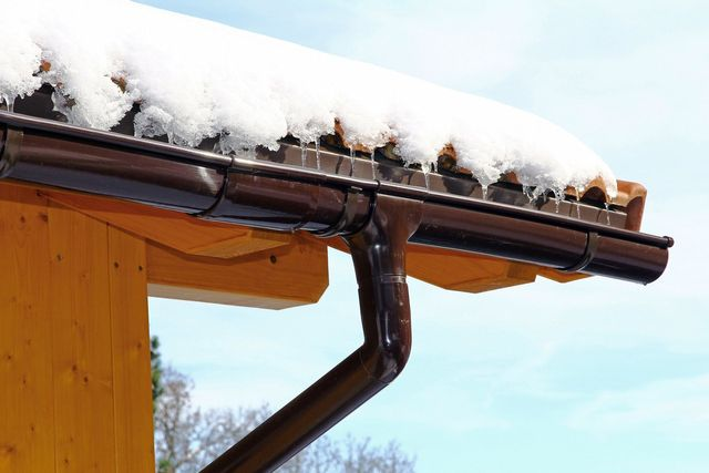 Prevent These 3 Winter Gutter Problems