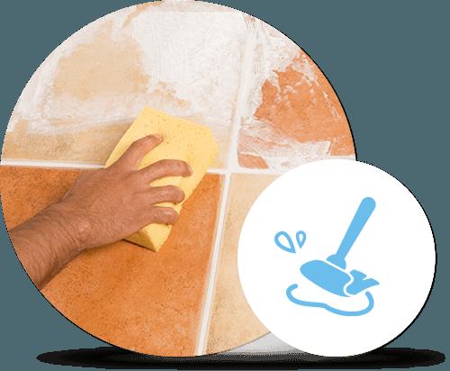 pulizia cotto fiorentino