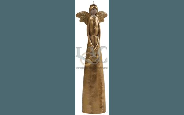 candela angelo oro