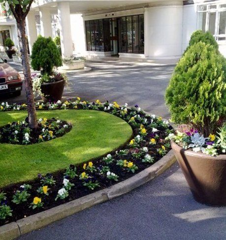 landscaping paving driveways hertfordshire north london