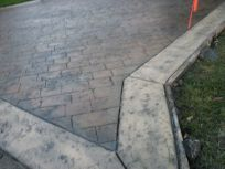 Decorative concrete construction in Anchorage, AK