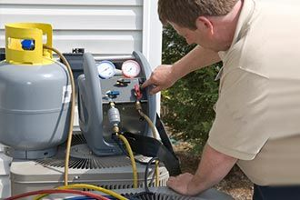 Air Conditioning, Heating Services | Kernersville, NC | Blackburn