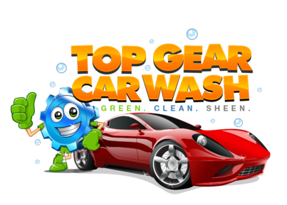Top Gear Self Serve Car Wash - Best Coin Car Wash Calgary