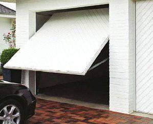 arage doors - Yorkshire - First Garage Doors - Garage Door