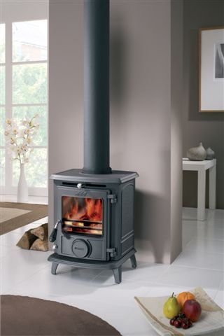 Traditional & contemporary wood burning stoves – Knighton, Wales