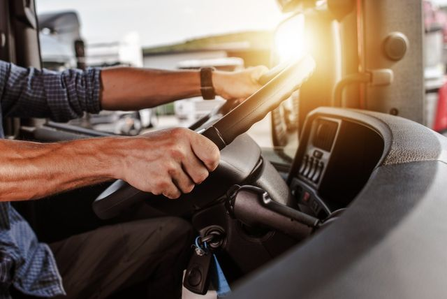 Affordable Truck Rental | Fresno, CA | Allyn Goodall Trucking