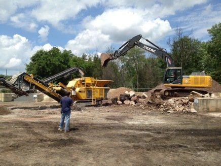 HOW TO PREPARE YOUR NEW NEIGHBOURS FOR A DEMOLITION