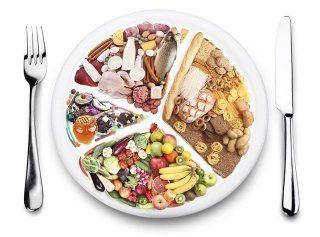 Alimentazione ortomolecolare