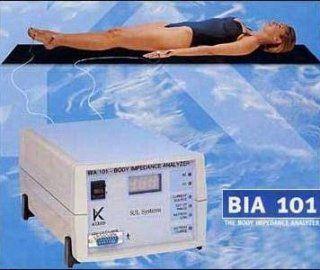 macchina per la Bioimpedenziometria