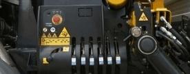 comandi veicoli industriali
