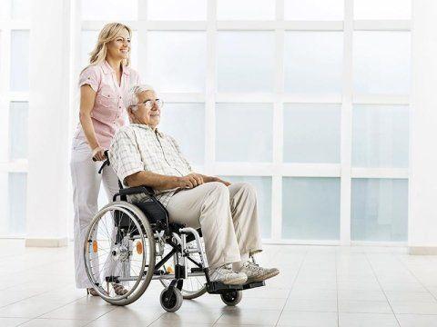 AD Assistenza Domiciliare e Ospedaliera