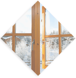 Professional double glazing