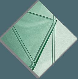 top-quality window glass