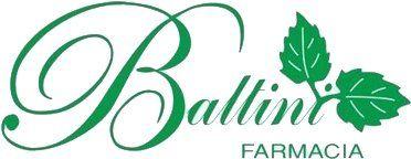 Ballini Farmacia logo