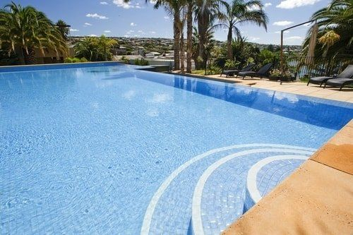 Luxurious Swimming Pools In Adelaide Adelaide Classic Pools
