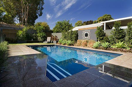 Pool Building Services In Adelaide Adelaide Classic Pools