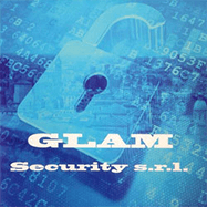 GLAM SECURITY - LOGO