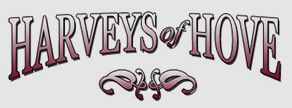 Harveys of Hove logo