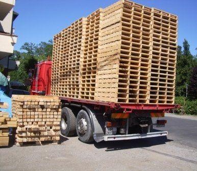 Imballaggi legno la spezia