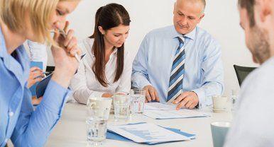 business plan, cash flow projections