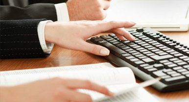 Online accounting for any business