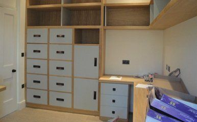 furniture fitting services