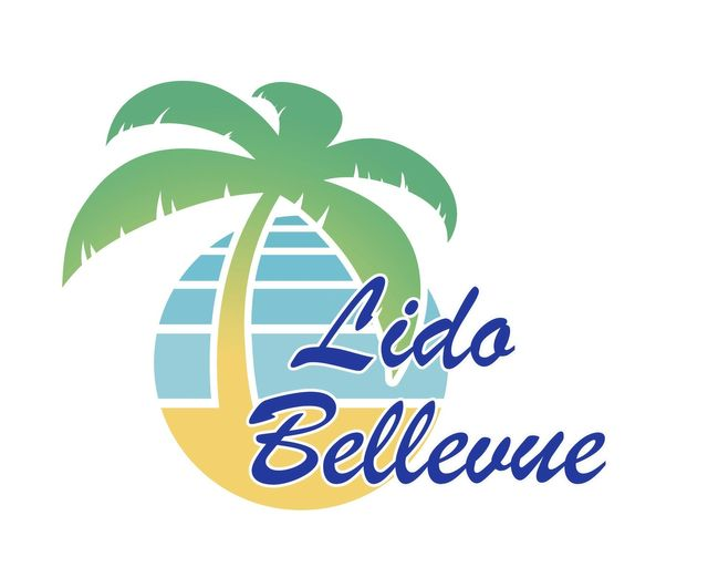 Lido Bellevue logo