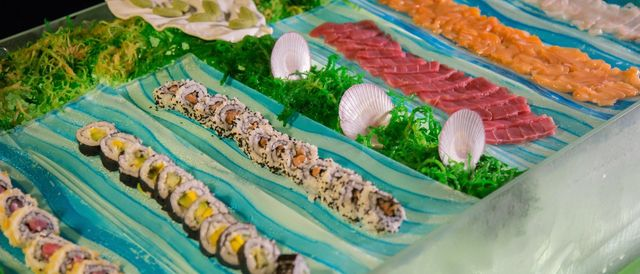 Hibachi Grill Amp Supreme Buffet Sushi Restaurant Sioux