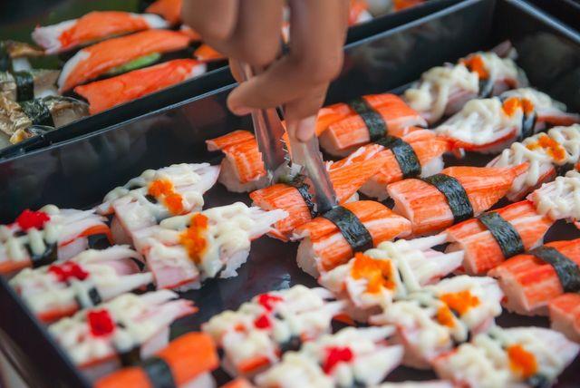 hibachi grill supreme buffet sushi restaurant sioux falls sd