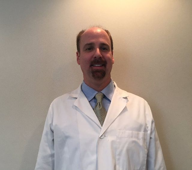 Dr. Philip Znidarsic