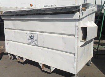 Santa Rosa Recycling Center >> Industrial Carting Santa Rosa Ca Industrial Carting