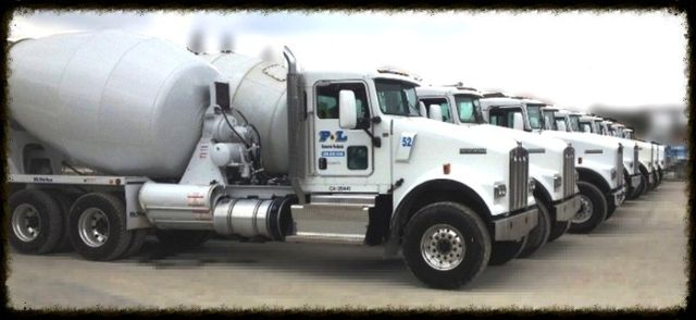 Ready Mix Cement Suppliers in Modesto, CA