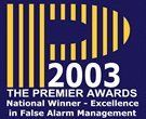 Premier Awards logo