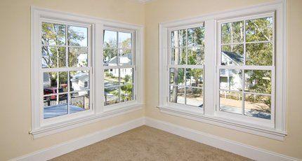 Window glazing