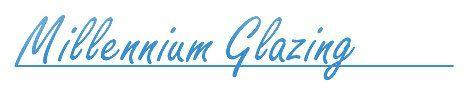 Millennium Glazing logo