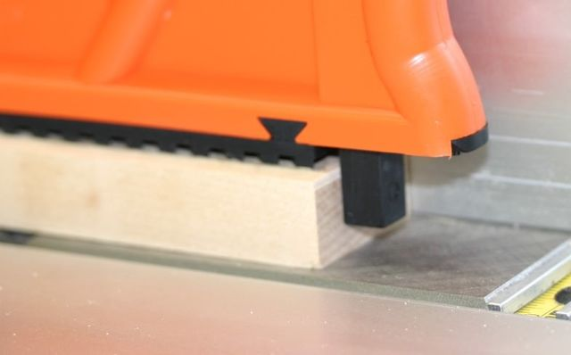 table saw pushstick
