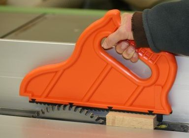 push stick for tablesaw