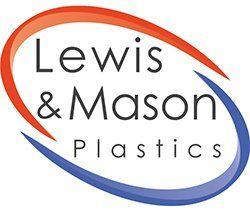Lewis & Mason logo