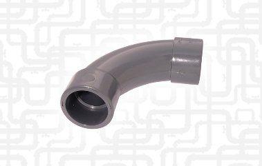 new uPVC pipe
