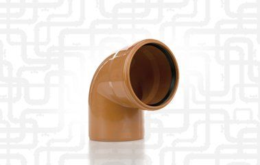 brown coloured pipe
